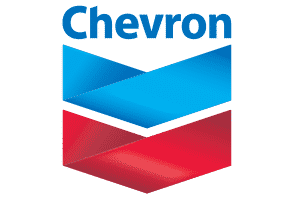 Chevron Oil and Gas Logo Icon