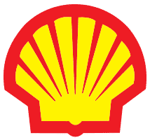 Shell Oil and Gas Logo Icon