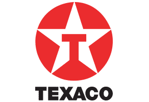 Texaco Gas Logo Icon