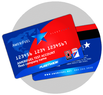 Fleetcard-Icon
