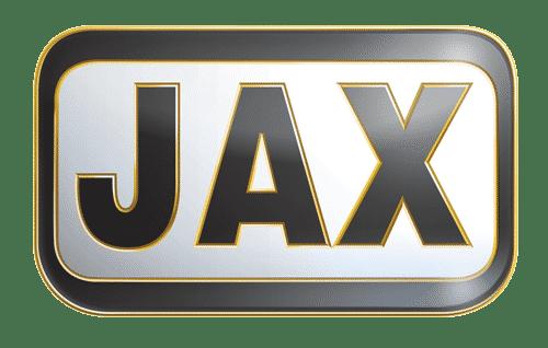 JAX INC. Logo Icon