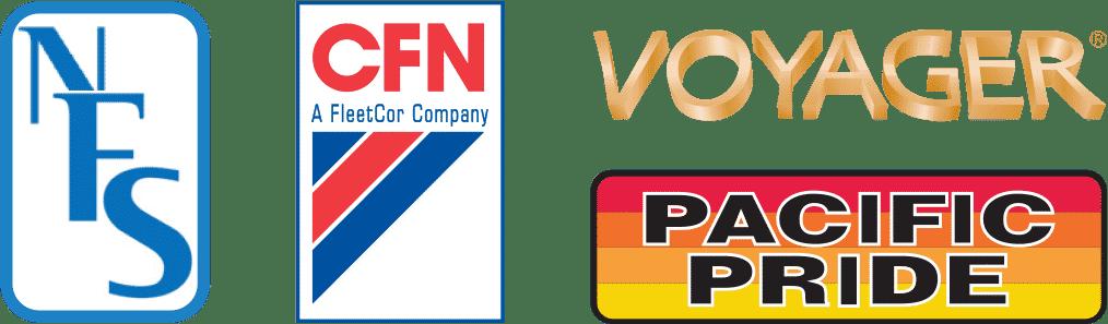 Amerifuel Logos | Christensen | Richland, WA
