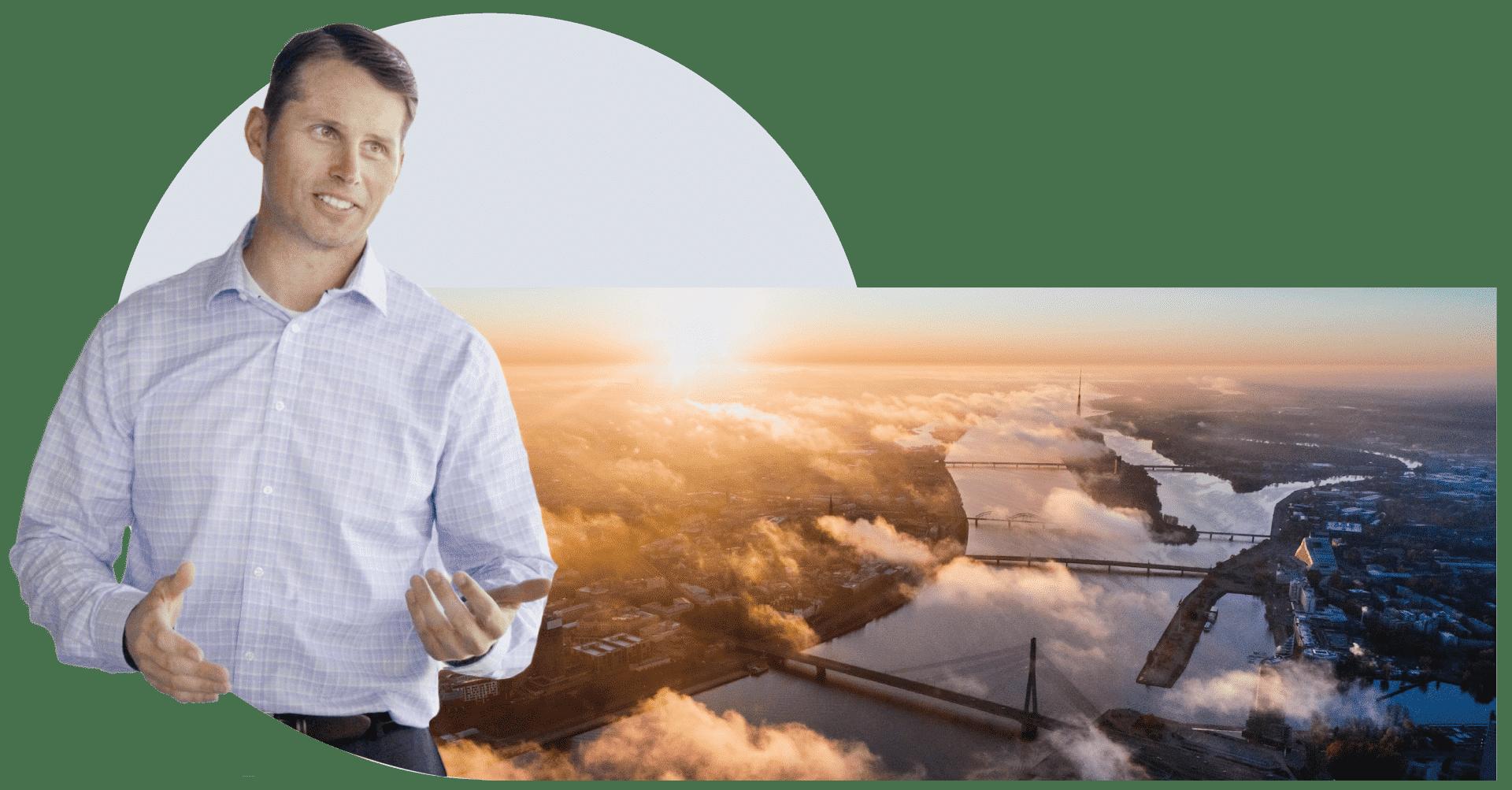 Tony - Why Christensen Fuel Oil Propane and Lubricant Washington Oregon Idaho